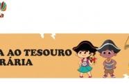 """Instituto CCR celebra o Dia Nacional do Livro com uma """"viagem literária"""""""
