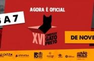 Festival de Cinema Gato Preto acontece de 3 a 7 de novembro em formato online