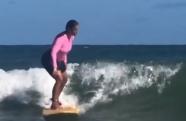 Ivete Sangalo salva menino de afogamento em praia na Bahia
