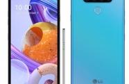 LG anuncia novo smartphone