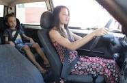 Mulheres respondem por apenas 6,3%  dos acidentes de trânsito no Estado