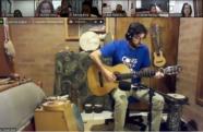 Projeto oferece assessoria pedagógica sobre musicalização infantil a professores da rede pública