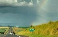 Norte de SP tem mais chuva nesta quinta-feira