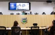 Secretária de Administração apresenta documentos para CPI da Covid-19