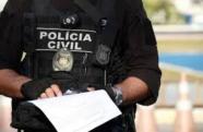 Concurso da Polícia Civil do DF possui 1,8 mil vagas