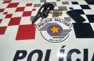 Homem procurado por homicídio é preso por roubo em São José dos Campos