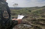 Polícia Ambiental detém autor de queimadas em Lagoinha