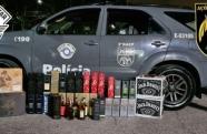 BAEP prende traficante com 11mil reais em casa