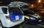 Polícia apreende mais de 200Kg de drogas em Guaratinguetá