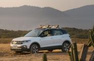 "Volkswagen lança o projeto ""Sobre Rodas, Mundo T-Cross"""