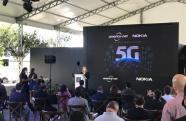 Americanet inicia testes de rede 5G em Pindamonhangaba