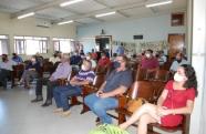 Sindicatos Rurais discutem reestruturação da Secretaria da Agricultura