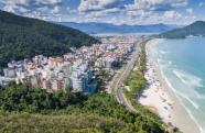 Ubatuba é um dos destinos mais vendidos no Brasil