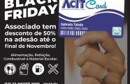 Associação Comercial lança ACITCard