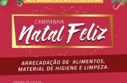 Fundo Social e Grêmio União desenvolvem campanha para arrecadação de alimento