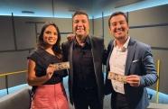 Startup Hi! no Vale do Paraíba recebe investimento de R$ 150 mil
