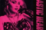 "Miley Cyrus lança o disco ""Plastic Hearts"""