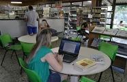 Bibliotecas municipais de Pindamonhangaba realizam novos inventários