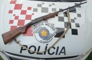 Polícia Militar evita tentativa de feminicídio em São José do Barreiro