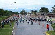 Trabalhadores da Tenaris Confab aprovam Campanha Salarial com cartão de natal