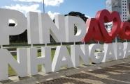 Secretário de Justiça visita Pindamonhangaba para conferir regularização fundiária