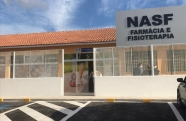 Farmácia Central e Fármácia do NASF Pasin não funcionarão dia 30