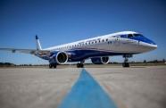 Air Peace recebe o primeiro E2 do continente africano