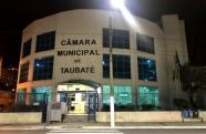 Câmara Municipal de Taubaté apoia Janeiro Branco