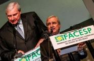 Associações comerciais de todo estado manifestam contra as medidas do governo