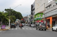 Pindamonhangaba registra queda de 42% em mortes no trânsito e 21% em acidentes