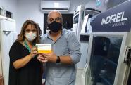 Pindamonhangaba inicia vacinação contra Covid-19 nesta quinta-feira