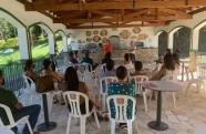 Secretaria de Cultura e Turismo reúne-se com representantes do COMTUR, Ribeirão Grande e Piracuama
