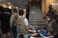 Estabelecimentos são autuados pela Vigilância Sanitária na primeira noite do toque de restrição em SP