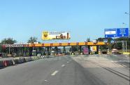 Pedágio da via Dutra terá novo valor a partir de sábado