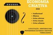 Empreendedores da economia criativa de Ubatuba terão capacitação gratuita em gestão