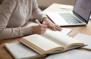 Concursos abertos de 2021: entenda a importância de manter uma rotina saudável de estudos