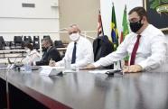 Vereadores de Pindamonhangaba garantem Crédito Adicional para ações de combate à COVID-19