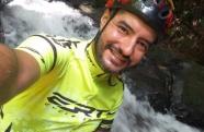 Ciclista de Pinda morre atropelado na Floriano Rodrigues Pinheiro