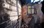 Idoso morre após atear fogo em sua residência em Pindamonhangaba