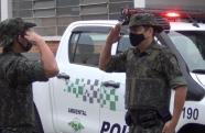 """Polícia Militar Ambiental realiza fase dois da Operação """"Huracan II"""" em todo estado de SP"""