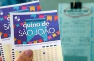 Prêmio de R$190 milhões da Quina de São João será sorteado neste sábado