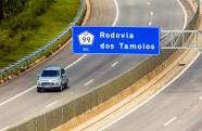 Concessionária Tamoios realiza campanhaOperação Corta Fogo2021