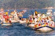 Em Ubatuba, feriado de São Pedro Pescador altera expediente de serviços públicos