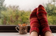 Temperaturas aumentam na região neste fim de semana mas nova frente fria deve chegar na semana que vem