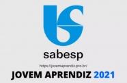 Sabesp abre inscrições para o Programa Aprendiz 2021
