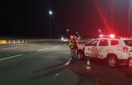Ação Rodovia Mais Segura mobiliza mais de 19 mil policiais em todo estado