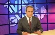 Carlos Abranches é desligado após 25 anos de TV Vanguarda