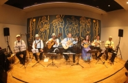 Projeto musical leva repertório de chorinho à Casa do Idoso Norte em São José dos Campos