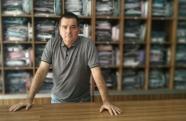 Em Caçapava: Empresário faz sucesso com lançamento de nova coleção da Polo D Camisaria