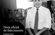 Morre o deputado e jurista Luiz Flávio Gomes, colunista do Agoravale